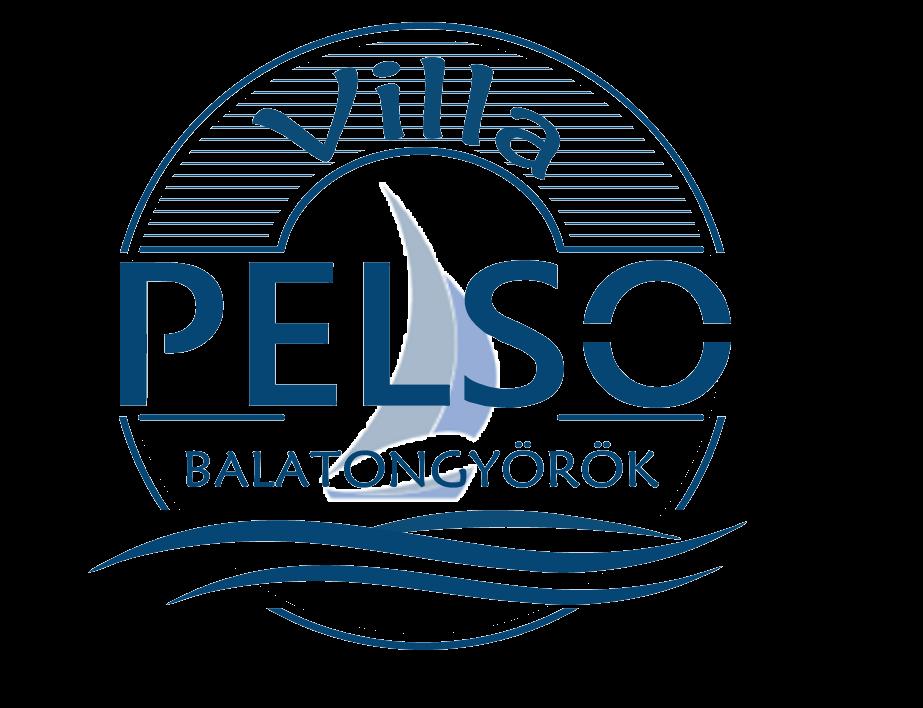 Villa Pelso Balatonygörök